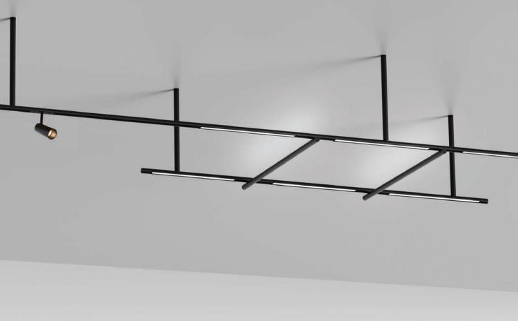 Mast Track Options